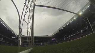 GOPRO | Kenny Miller | Rangers 3-0 Peterhead