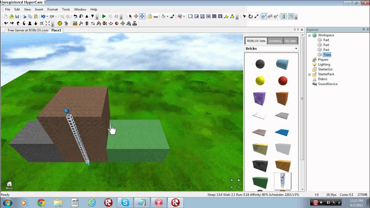 how to add people on your build to roblox
