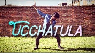 Ucchathula VIP2 DANCE - Torture Of Raghuvaran | Velai Illa Pattadhaari 2 | Dhanush | AHINTH @JRDA