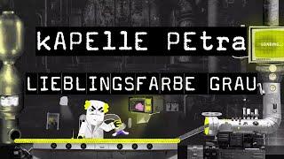 kAPEllE PEtra - Lieblingsfarbe grau