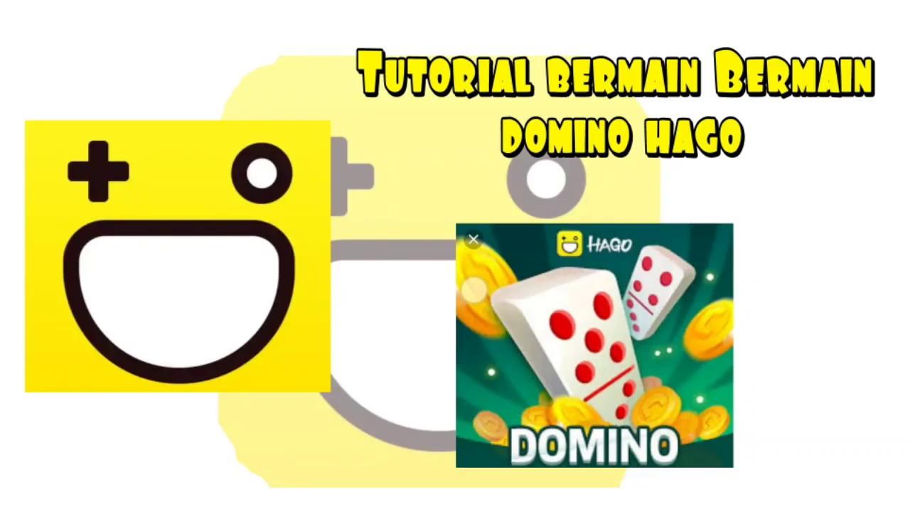 Cara Bermain Domino Hago Youtube
