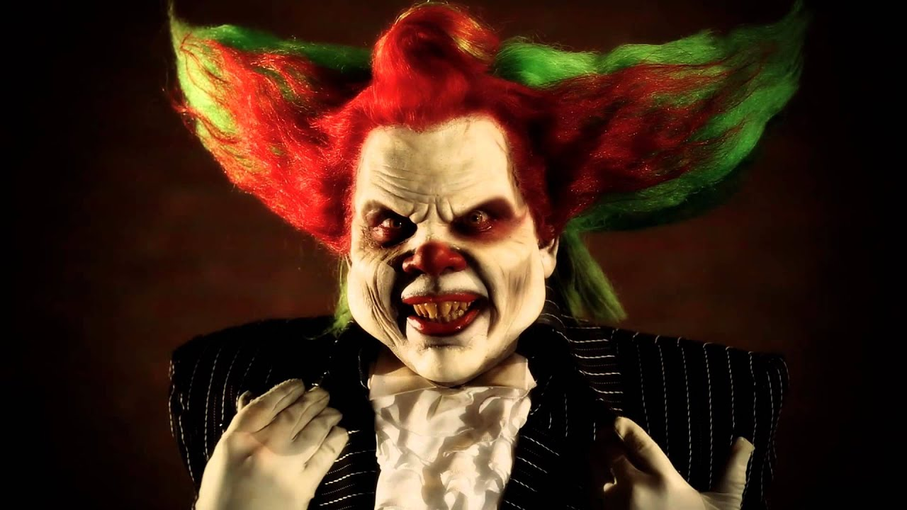 Win Levenslang Gratis Toegang Tot Halloween Fright Nights