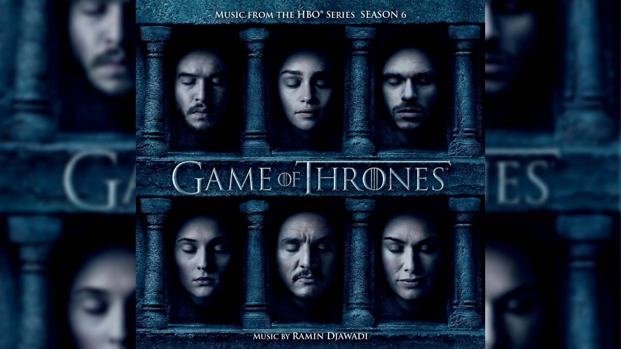 Download 11 - Maester - Game of Thrones Season 6 Soundtrack