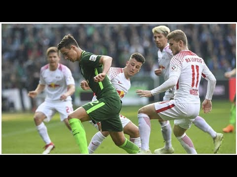 Aktuelle Nachrichten | Liveticker Werder Bremen - RB Leipzig 1:1 (Bundesliga 2017/2018, 30. Spiel...