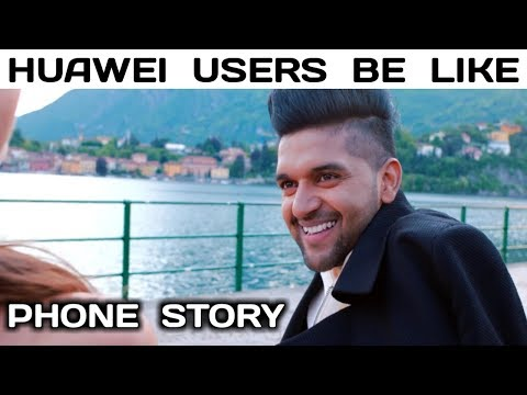 Every Phone Users Story On Bollywood Style - Bollywood Song Vine