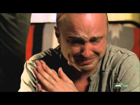 "Breaking Bad - Jesse finds the ""ricin"""