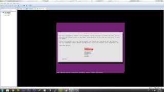 Linux Server auf VMware installieren [GERMAN] [FULLHD]