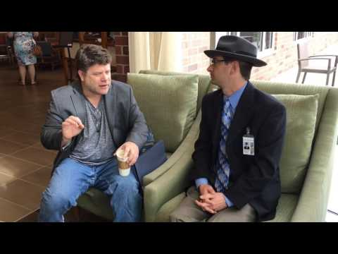 "Talking with Sean Astin on ""Stranger Things 2,"" ""Goonies"" and more"
