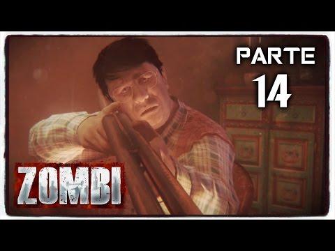ZOMBI Gameplay Español PC Parte 14 - 1080p HD 60fps