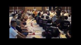 Ricky Suharlim : Pelatihan Ling-Chi Dasar Angkatan 30 di Surabaya