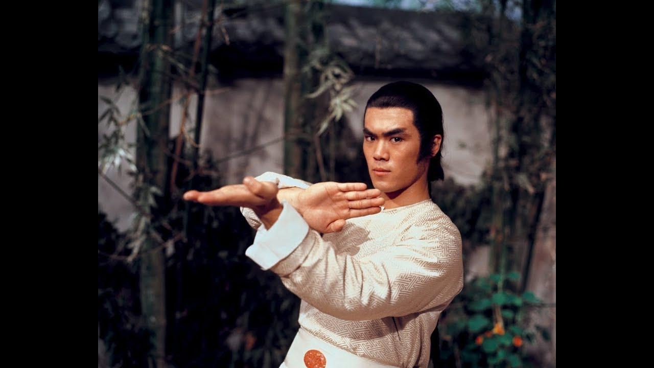 Боевые искусства Китая Китайский Ghost Story