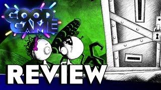 Good Game Review - Murasaki Baby - TX: 30/9/14