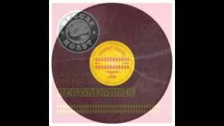 Reggae Music Dub - Manasseh - RR006