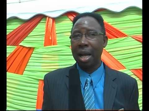 LAGOS STATE WASTE MANAGEMENT