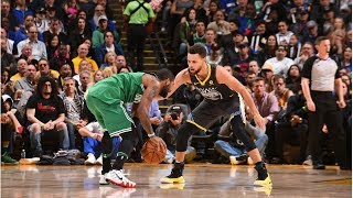 Best 20 Crossovers and Handles From Week 15 of the NBA Season (Kyrie, Steph Curry, and More!)