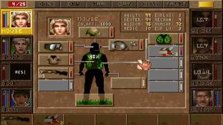 Jagged Alliance: Deadly Games - Mission 12