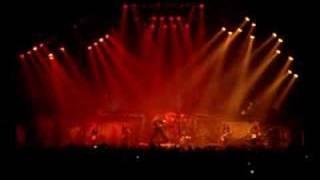 Iron Maiden Aalborg Different World