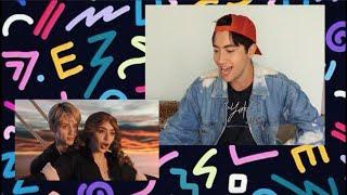 reagindo a CHARLI XCX & TROYE SIVAN - 1999 Video