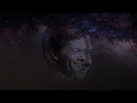 Dreaming with Tolle- Space Consciousness