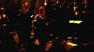 Coro de Cámara de la Provincia de Córdoba- Salve Regina ( Monteverdi)
