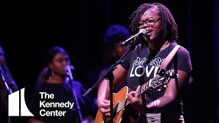 Rolanda Carter: A Letter to the Lovers  - Millennium Stage (October 17, 2019)