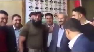أبو عزرائيل يهدد السعودية: