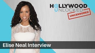 Elise Neal Reveals What Attracted Her To Rick Ross on Hollywood Unlocked [UNCENSORED]