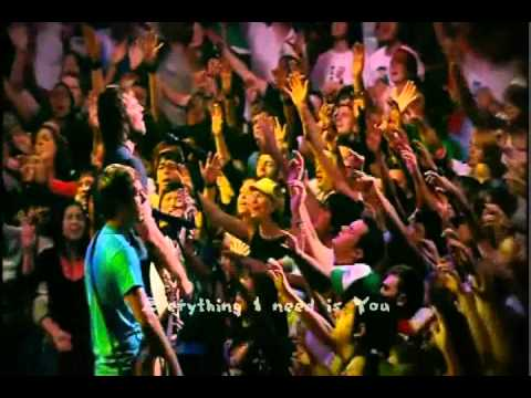 All For Love - Hillsong United (With Lyrics) HQ