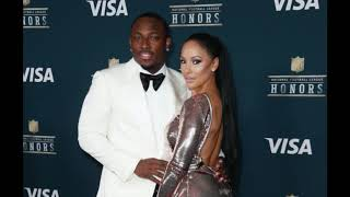 Here is what we know about Lesean McCoy and his Ex girlfriend claims