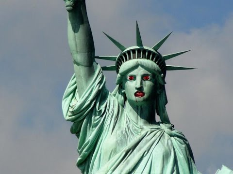 Amerika   das neue Babylon