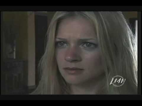 AJ Cook getting attacked in 'Vanished'
