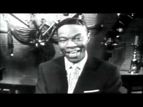 Nat King Cole - The Christmas Song 1961