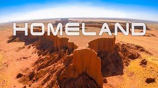 Homeland - Skycam Algeria
