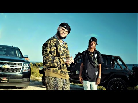Farruko, Ghettospm Ft. Nino Freestyle - No Hago Coro (Official Music Video)