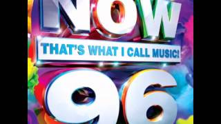 Now that's what I call music 96 cover