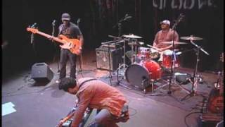 Jazz/Rock Guitar Performance - Tony Pulizzi Trio - Diversion