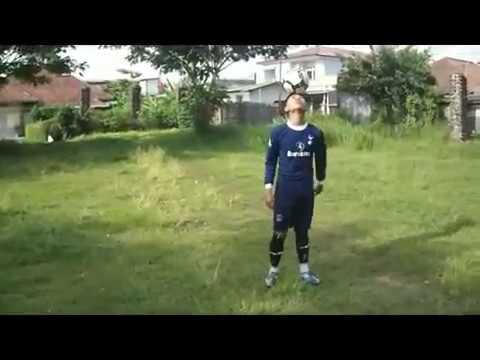 Video Portofolio Olahraga SNMPTN 2014