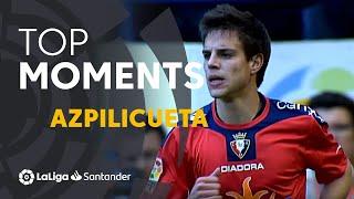 Download Made in LaLiga: César Azpilicueta Mp3 and Videos