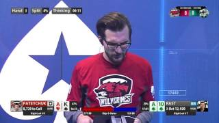 GPL Eurasia Conference Championship Final - Moscow Wolverines vs. Berlin Bears