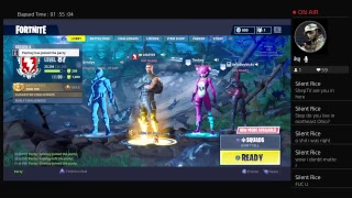 FORTNITE BATTLE ROYALE//NEW FATE SKIN//NEW PLAYGROUND MODE COMING SOON//6500 PLUS KILLS
