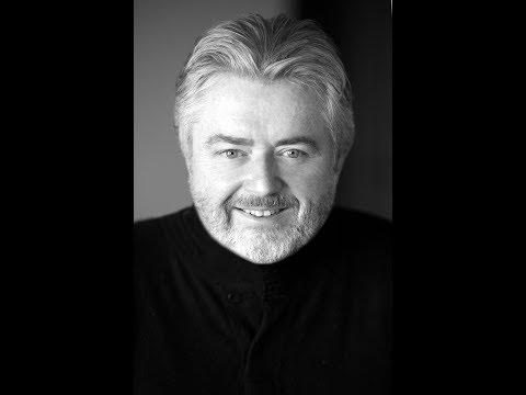 Bill Whelan talks about the Riverdance Symphonic Suite