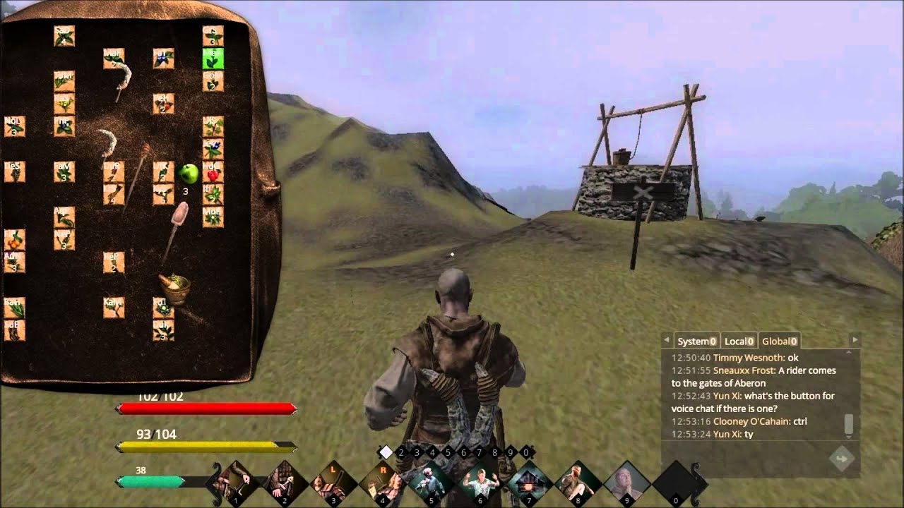Life is feudal your own teleport ролевая игра two steps from hell