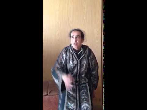 Marocaine ham9a