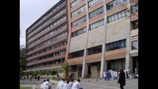 Ranking de Mejores Facultades de Medicina en Colombía