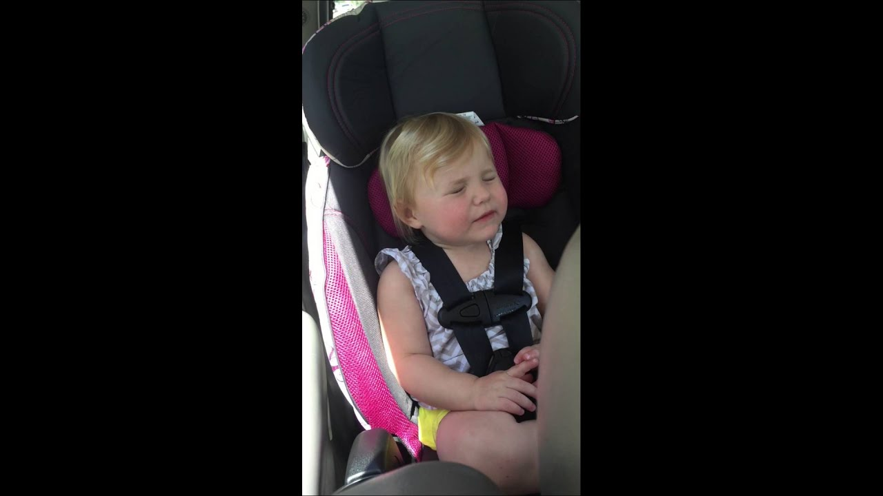 The Right Car Seat For A  Year Old
