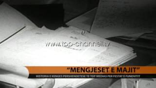 """""""Mëngjeset e majit"""" - Top Channel Albania - News - Lajme"""