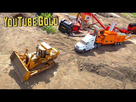 YouTube GOLD, EH?! (S3 E8) - TOW JOB & PAYDAY
