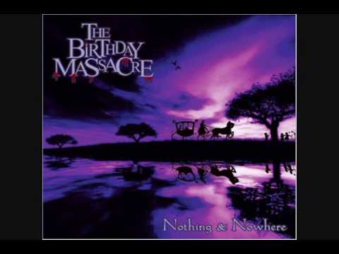 The Birthday Massacre, Nothing & Nowhere