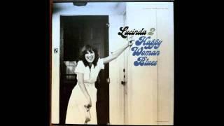 Lucinda Williams - Louisiana Man