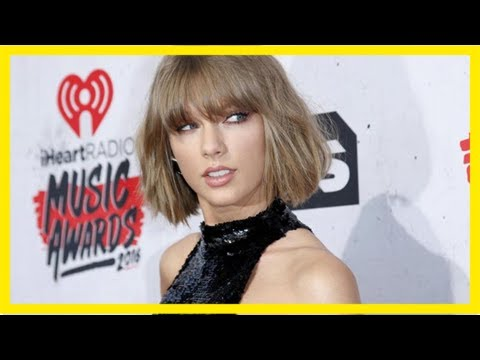 Taylor swift finally releases reputation on spotify and apple music as fans in shock over 'crazy' t
